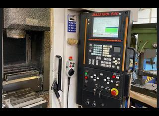 Mazak VTC 200 P210713052