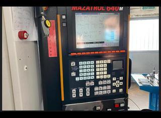 Mazak VTC 200 C II P210713053