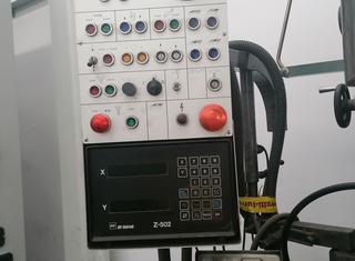 Hauser 3SMO P210713057