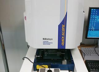 MITUTOYO Vision QS 200 Zoom P210713070
