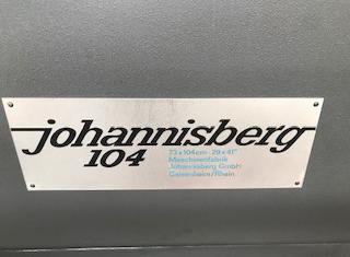 FTP-johannisberg Johannisberg 104/2004 P210713076