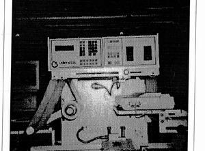Colimatic Tecnorama Blister machine