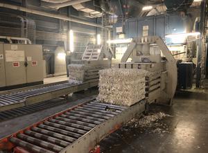LH 5040 PFT Comdec metal press