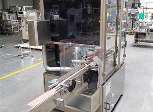 Neri SL 400 VR RE Etikettiermaschine