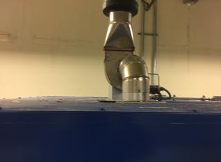 Precision Quincy 54E-850 54/Vertical Air Flow Cabinet Oven P210714075