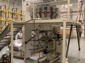 Tapadora de tubos Ilapak CCW-EM-214/30