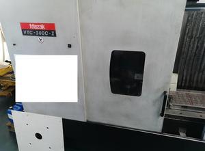 Centre d'usinage horizontal Mazak VTC  300 C II