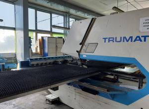 Děrovací stroj Trumpf Tr 2000 Rotation