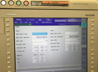 Mori Seiki NTX1000HSC-SZM P210714107