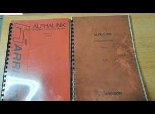 Harrison ALPHA 460 Plus P2107141070