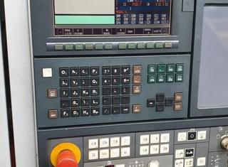 Mori Seiki NV 5000 B/40 P2107141073