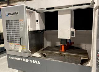 Okuma MB-56VA P210714134