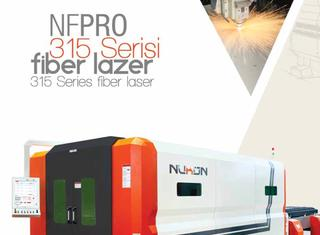 Nukon NF PRO 315 P210714332