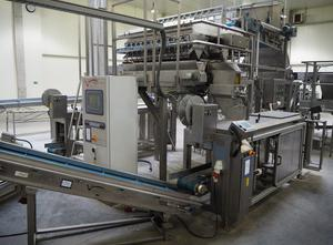 Abv Manufaktur - Машина для наполнения