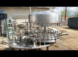 Cemac 28 VALVE Машина для наполнения тюбиков
