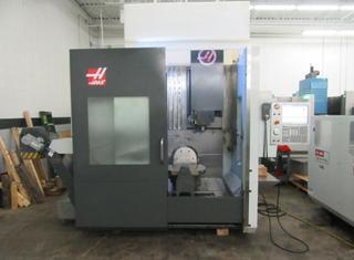 Haas UMC-750SS P210714449