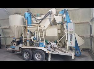 Máquinas para caramelos Agesoya E-170
