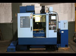 Centro de mecanizado vertical Matsuura trak 3-axis cnc bed mill w/hand wheels