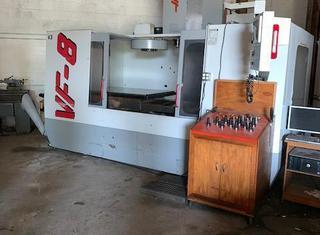 Haas VF-8/50 P210714512