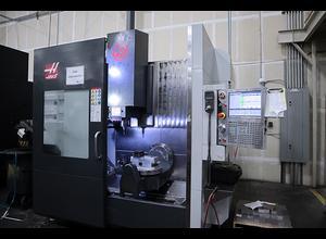 Haas UMC-750 Высокоточный обрабатывающий центр
