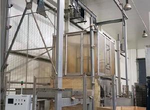 Machine de confiserie Maf Agrobotic -