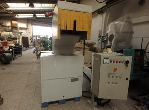 Tria 45-35/CN-SL Plastic crusher