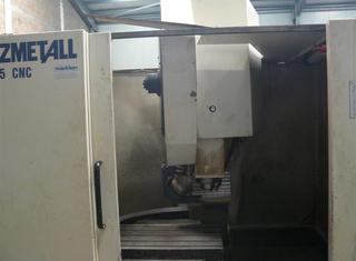 Alzmetall BAZ 15 CNC 60.40 P210714601