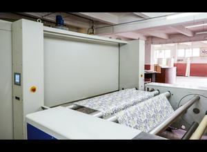 Reggiani ReNOIR TOP Hybrid Digital Sublimation Paper and Fabric Printing Machine