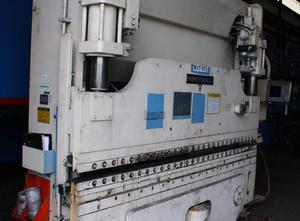 Ohraňovací lis Cincinnati 90AF X 8