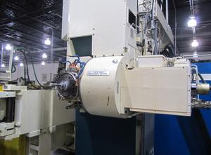 Cincinnati T30-5 5-Axis CNC Horizontal Machining Center (2014)