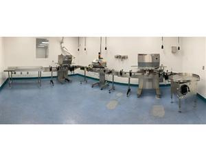 Maszyna do napełniania kapsułek Aseus DL Tech