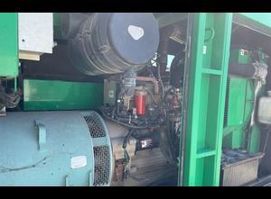 Multiquip DCA220SSJU Generator