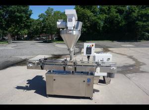 Mateer Single Head Automatic Filling Machine