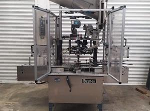 Resina SN-30 Kistenpackmaschine