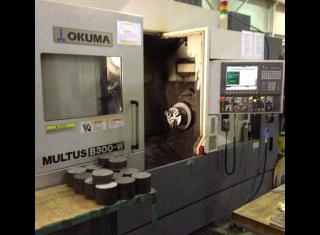 Okuma MULTUS B300-W P210714758