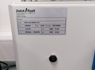 Zwick Roell 5KN Load Frame P210714759