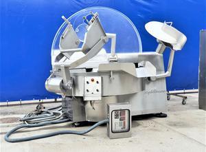 Seydelmann K506 DC8Q Овощерезка, машина для мойки овощей и фруктов, бланшировочная машина