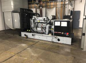 Generator Detroit/Mtu 275GSB