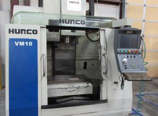Hurco VM10 P210714930