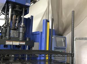 Inyectora de plástico eléctrica JSW VERTICAL JT40SELIII