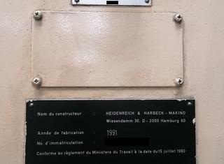 Makino MC50 P210714964
