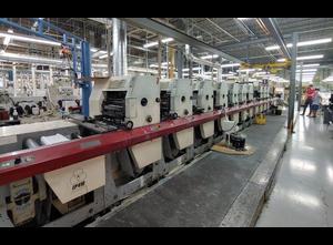 MPS EP410 Машина для печатания этикеток