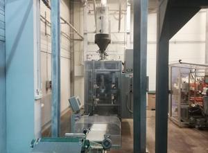 Riempitrice - Attrezzature varie Bosch Powder Filling Line