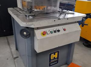 Cisaille mécanique Haco VARI 220/6