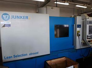 Rettifica senza centri Junker Lean Selection Allround