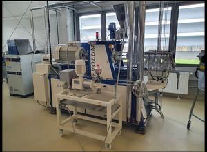 Clextral EV25 Пищевое оборудование