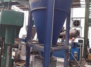 Pharming HV 1000 Mischer für Pulver