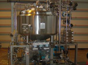 Machine pharmaceutique / chimique Millipore MSP006895