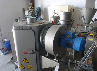 Unknown Swirl dryer P210715031
