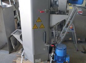 Machine plastique Unknown Swirl dryer